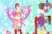 Thumbnail for Butterfly Girl Dressup